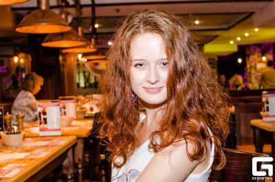 Uma2rmaH  (фото: geometria.ru), 21 июня 2012 - Ресторан «Максимилианс» Самара - 29