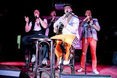 USB v/s Колчин, 23 ноября 2012 - Ресторан «Максимилианс» Самара - 06
