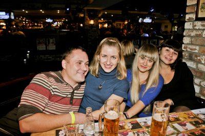 USB v/s Колчин, 23 ноября 2012 - Ресторан «Максимилианс» Самара - 08