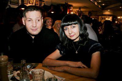 USB v/s Колчин, 23 ноября 2012 - Ресторан «Максимилианс» Самара - 11