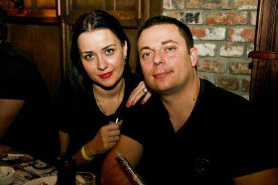 USB v/s Колчин, 23 ноября 2012 - Ресторан «Максимилианс» Самара - 12