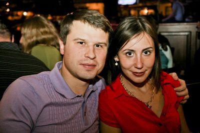 USB v/s Колчин, 23 ноября 2012 - Ресторан «Максимилианс» Самара - 13