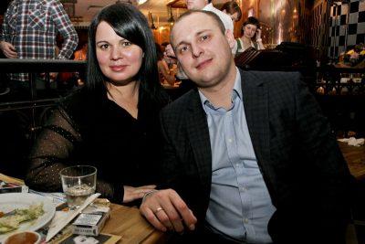 USB v/s Колчин, 23 ноября 2012 - Ресторан «Максимилианс» Самара - 15