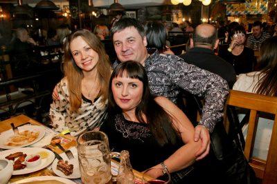 USB v/s Колчин, 23 ноября 2012 - Ресторан «Максимилианс» Самара - 20