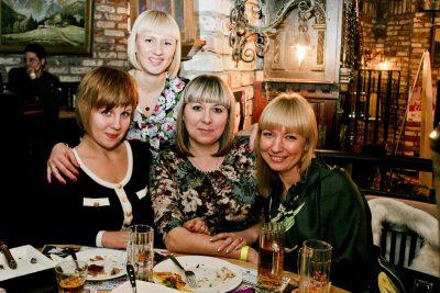 USB v/s Колчин, 23 ноября 2012 - Ресторан «Максимилианс» Самара - 24