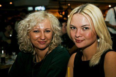 USB v/s Колчин, 23 ноября 2012 - Ресторан «Максимилианс» Самара - 26