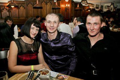 USB v/s Колчин, 23 ноября 2012 - Ресторан «Максимилианс» Самара - 29