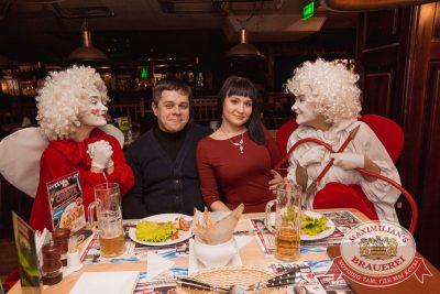 День святого Валентина: история любви, 14 февраля 2017 - Ресторан «Максимилианс» Самара - 29