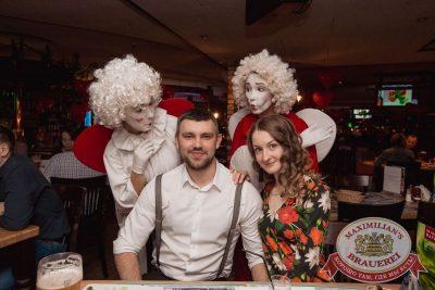День святого Валентина: история любви, 14 февраля 2017 - Ресторан «Максимилианс» Самара - 34