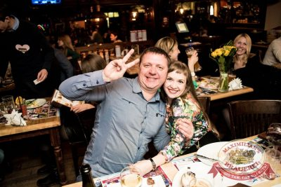 День святого Валентина, 13 февраля 2016 - Ресторан «Максимилианс» Самара - 31