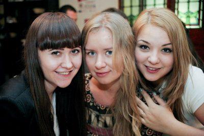 Вася Обломов, 16 ноября 2012 - Ресторан «Максимилианс» Самара - 07