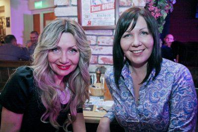 Вася Обломов, 16 ноября 2012 - Ресторан «Максимилианс» Самара - 08