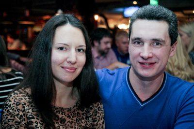 Вася Обломов, 16 ноября 2012 - Ресторан «Максимилианс» Самара - 09