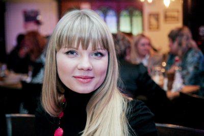Вася Обломов, 16 ноября 2012 - Ресторан «Максимилианс» Самара - 10