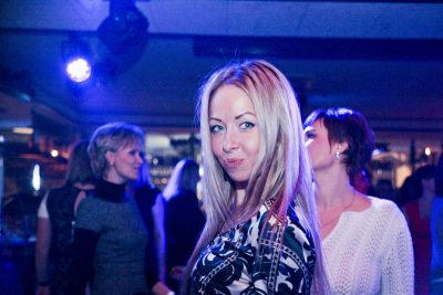 Вася Обломов, 16 ноября 2012 - Ресторан «Максимилианс» Самара - 11