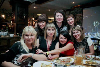 Вася Обломов, 16 ноября 2012 - Ресторан «Максимилианс» Самара - 20