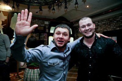 Вася Обломов, 16 ноября 2012 - Ресторан «Максимилианс» Самара - 21