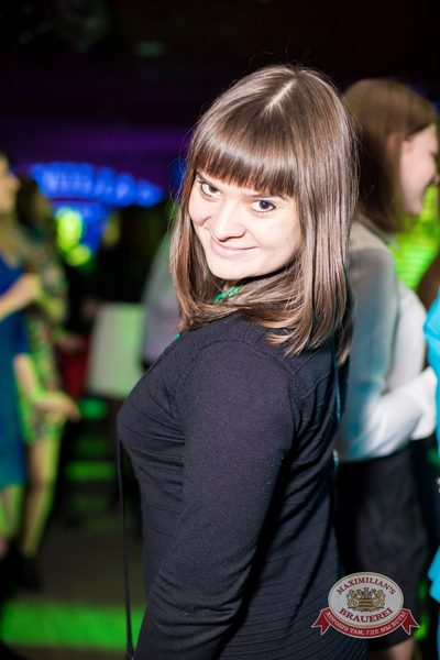 Вася Обломов, 4 апреля 2014 - Ресторан «Максимилианс» Самара - 04