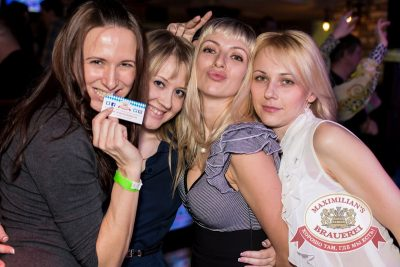 Вася Обломов, 4 апреля 2014 - Ресторан «Максимилианс» Самара - 07