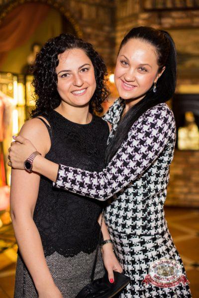 Вася Обломов, 4 апреля 2014 - Ресторан «Максимилианс» Самара - 21