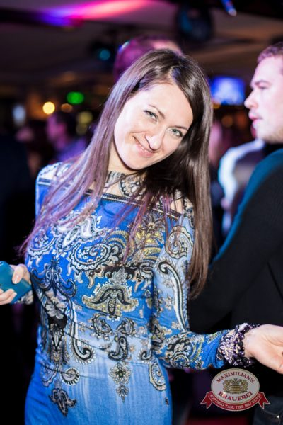 Вася Обломов, 4 апреля 2014 - Ресторан «Максимилианс» Самара - 23