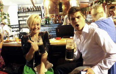 Вечер 8 июня 2012 в «Максимилианс» - Ресторан «Максимилианс» Самара - 01