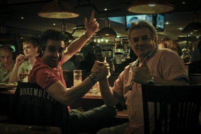 Вечер 8 июня 2012 в «Максимилианс» - Ресторан «Максимилианс» Самара - 02