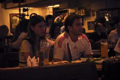 Вечер 8 июня 2012 в «Максимилианс» - Ресторан «Максимилианс» Самара - 03
