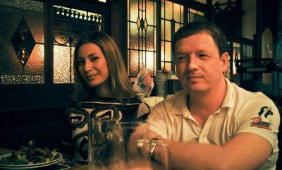 Вечер 8 июня 2012 в «Максимилианс» - Ресторан «Максимилианс» Самара - 05
