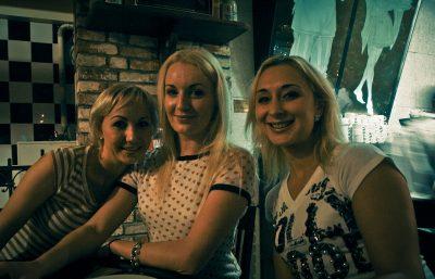 Вечер 8 июня 2012 в «Максимилианс» - Ресторан «Максимилианс» Самара - 06