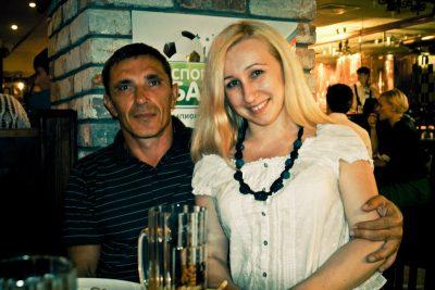 Вечер 8 июня 2012 в «Максимилианс» - Ресторан «Максимилианс» Самара - 07