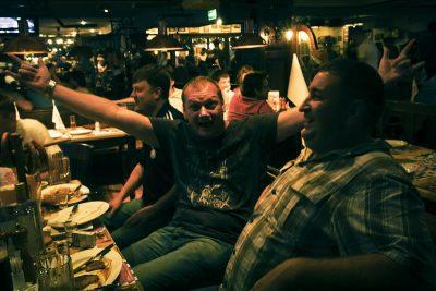 Вечер 8 июня 2012 в «Максимилианс» - Ресторан «Максимилианс» Самара - 11