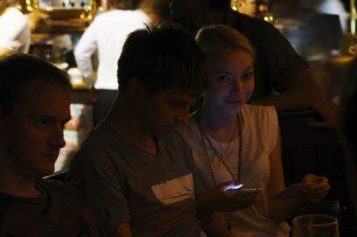 Вечер 8 июня 2012 в «Максимилианс» - Ресторан «Максимилианс» Самара - 12