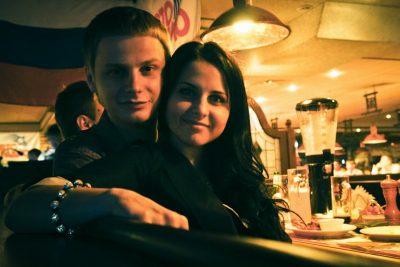 Вечер 8 июня 2012 в «Максимилианс» - Ресторан «Максимилианс» Самара - 13