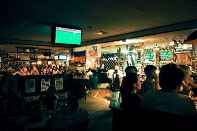 Вечер 8 июня 2012 в «Максимилианс» - Ресторан «Максимилианс» Самара - 16