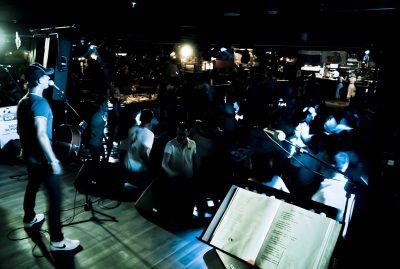 Вечер 8 июня 2012 в «Максимилианс» - Ресторан «Максимилианс» Самара - 20