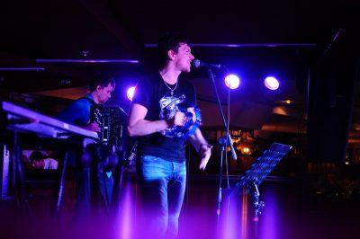 Вечер в «Максимилианс», 24 ноября 2012 - Ресторан «Максимилианс» Самара - 01
