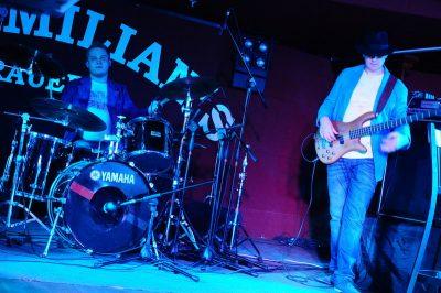 Вечер в «Максимилианс», 24 ноября 2012 - Ресторан «Максимилианс» Самара - 02