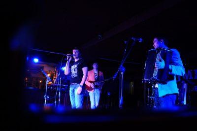 Вечер в «Максимилианс», 24 ноября 2012 - Ресторан «Максимилианс» Самара - 03