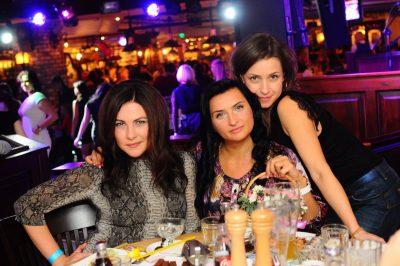 Вечер в «Максимилианс», 24 ноября 2012 - Ресторан «Максимилианс» Самара - 05