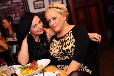 Вечер в «Максимилианс», 24 ноября 2012 - Ресторан «Максимилианс» Самара - 06