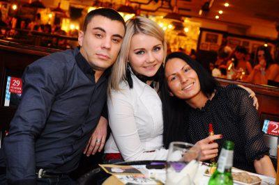 Вечер в «Максимилианс», 24 ноября 2012 - Ресторан «Максимилианс» Самара - 08
