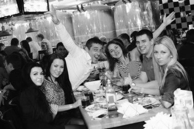 Вечер в «Максимилианс», 24 ноября 2012 - Ресторан «Максимилианс» Самара - 09