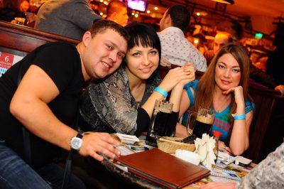 Вечер в «Максимилианс», 24 ноября 2012 - Ресторан «Максимилианс» Самара - 10