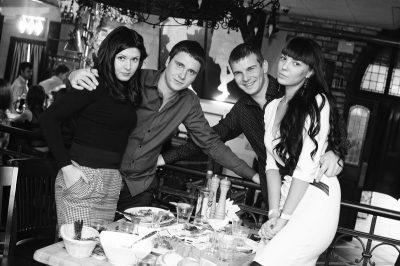 Вечер в «Максимилианс», 24 ноября 2012 - Ресторан «Максимилианс» Самара - 12
