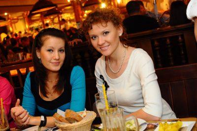Вечер в «Максимилианс», 24 ноября 2012 - Ресторан «Максимилианс» Самара - 14