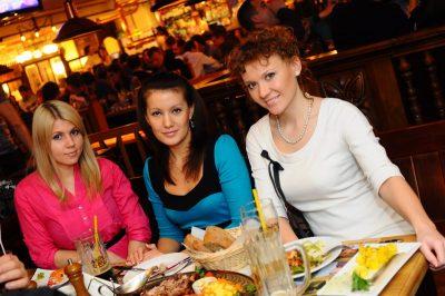 Вечер в «Максимилианс», 24 ноября 2012 - Ресторан «Максимилианс» Самара - 17
