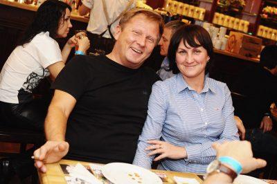 Вечер в «Максимилианс», 24 ноября 2012 - Ресторан «Максимилианс» Самара - 18