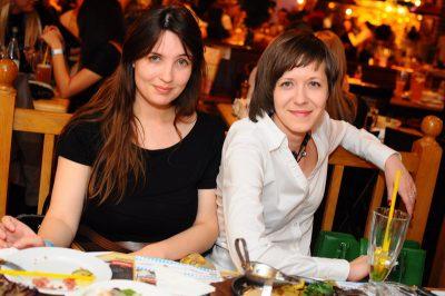 Вечер в «Максимилианс», 24 ноября 2012 - Ресторан «Максимилианс» Самара - 19