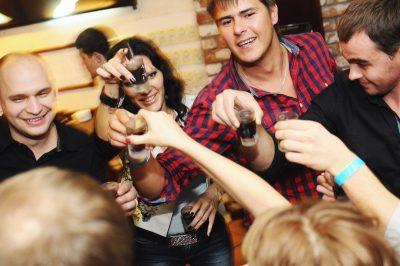 Вечер в «Максимилианс», 24 ноября 2012 - Ресторан «Максимилианс» Самара - 23